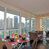 Royal Stays Furnished Apartments - Square One