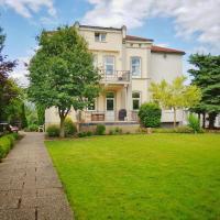 Einzigartige Jugendstil-Villa im Herzen von Kassel
