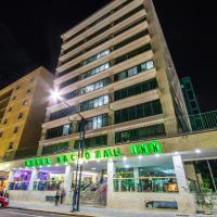Hotel Nacional Inn Poços de Caldas