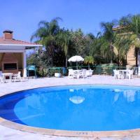 Golden Park Hotel Viracopos