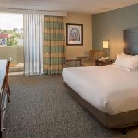 Holiday Inn St. Louis-Forest Park/Hampton Avenue