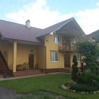 U Lyudmily