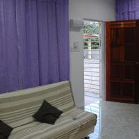 Kristina's Apartment
