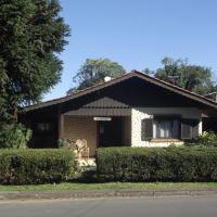 Pousada Trachtenhaus