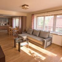 Komfortowy apartament Krakow