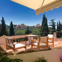 Alojamientos Alhambra