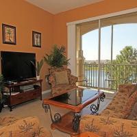 Windsor Hills Three Bedroom Apartment ROW2