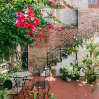 Gulang yu Xiaobai Gong Guest House