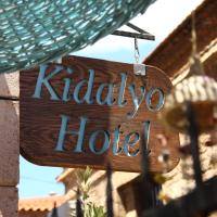 Kidalyo Hotel - Special Category