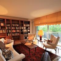 Appartement de standing Le Rohan - Parc Bordelais