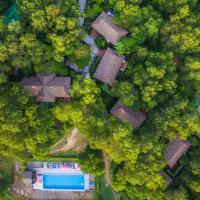 The Touch Green, Naiyang