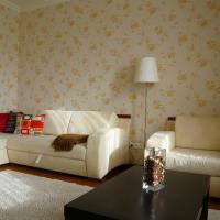 Apartment on Vilora Trifonova