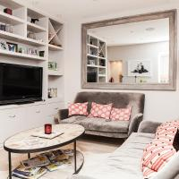 Chic Central 2-Bed Notting Hill Garden Flat