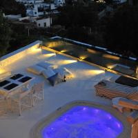 Patmos Exclusive Villas
