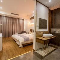 Yushe Art Design Hotel Wuzhen