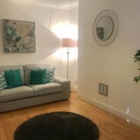 Quarters Living – Iffley Road Apartment