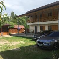 Guest House Chanba