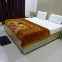 JK Rooms 101 Hotel Asian Inn-Nr. Empress Mall