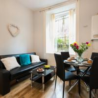 HLS - City Apartment Glasgow