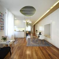 Block Apartment Deluxe