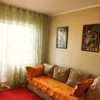 Apartment Mamytova 92