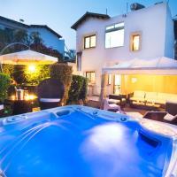 Villa Amelie - Konnos Beach