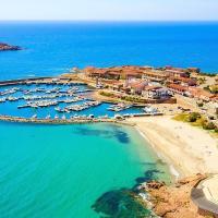 A.I.R. Isola Rossa Borgo di Mare