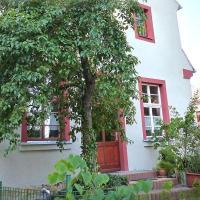 Pension Torgau - Zimmer 8