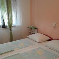 Apartments Samaržija