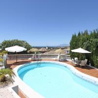 1136 Marbella Villa Panorama View