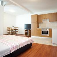Budget stone house apartment 2+2