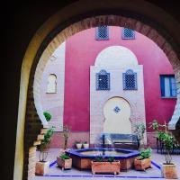 Apartamento San Juan de los Reyes