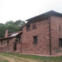 Casa de Montaña La Solana