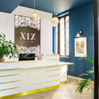Hôtel le XIX