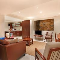 Dysart Cottage