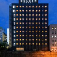 Belken Hotel Tokyo