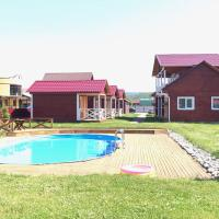 Guest House Naumkinyh