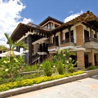 Finca Hotel La Esperanza