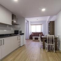 Apartamentos Marynton
