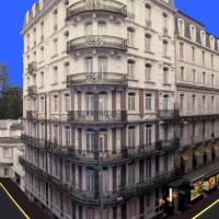 Grand Hôtel d'Angleterre