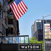 ザ ワトソン ホテル