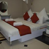 Villa Executive Lodge