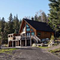 Aksotha 4BR Chalet - Domaine Val Nature
