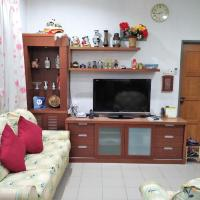 Cozy Mount Erskine Homestay