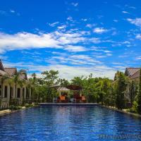 Thanawong Pool Villa