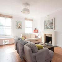 2BD Victorian Conversion with Garden