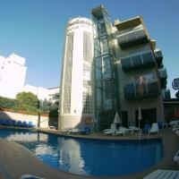 Hotel TossaMar