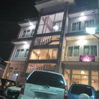 Hotel Amalia Malioboro