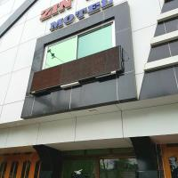 Zin Yaw Motel