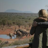 Etali Safari Lodge